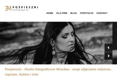 Mie Pośpieszni Fotografia Artystyczna i Reklamowa Pośpieszna Monika - Fotografia artystyczna Wrocław