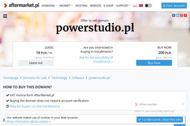 Power Studio - Trener Personalny Chrzanów