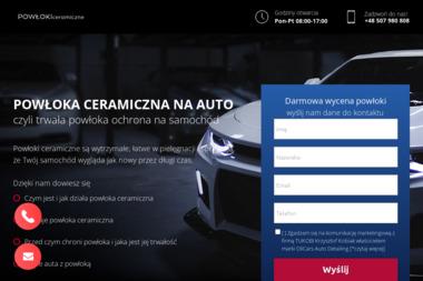 PC AUTO SPA Studio Pielęgnacji Samochodów - Kosmetyki motoryzacyjne Wysoka