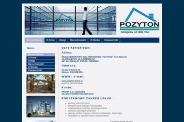 PW Pozyton Sp. z o.o. - Agencja nieruchomości Olecko