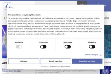 Płocki Park Przemysłowo-Technologiczny S.A. - Agencja Nieruchomości Płock