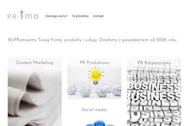 PR-imo - Agencja ochrony Rokietnica