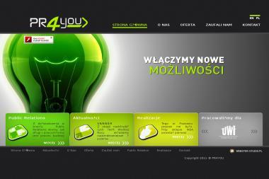 Agencja Public Relations Pr4you Michał Bachorz - Agencja Reklamowa Mosty