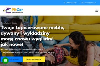 PranieTapicerek.com Firma sprzątająca - Pranie Tapicerki Meblowej Gdańsk
