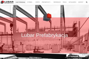 LUBAR PREFABRYKACJA Sp. z o.o. - Schody Metalowe Rybnik