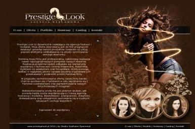 Prestige Look Agencja Reklamowa Justyna Olszewska - Hostessy Legnica