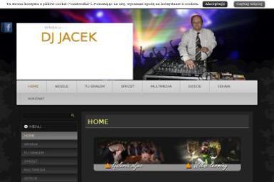 Prezenter Muzyczny Jacek Karbowski - Zespół muzyczny Zabrze