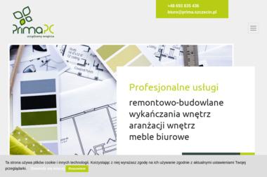 F.H.U. PRIMA PC - Montaż wykładzin Szczecin