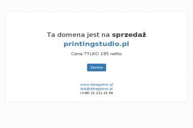 Printing Studio Jakub Dobek - Fotografowanie Bielsko-Biała