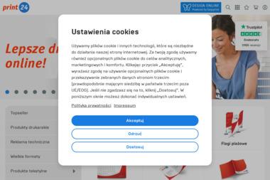 Printwhat Polska Sp. z o.o. - Tarcica Dębowa Gdańsk