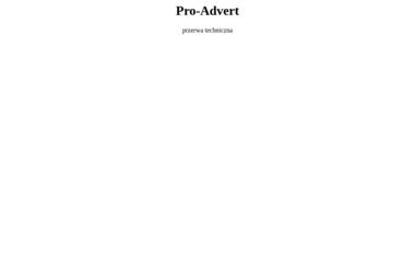 Agencja reklamy internetowej Pro Advert - Linki sponsorowane, banery Bytom