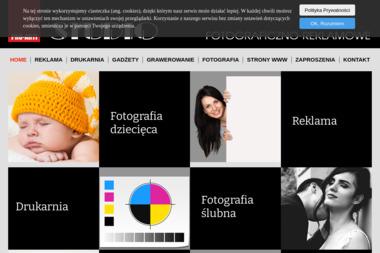 Pro-Arti Internetowa Agencja Reklamowa - Ulotki Jordanów