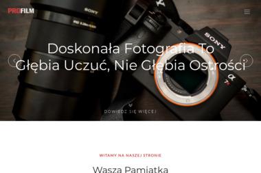 Dariusz Ceckowski Pro Film Video Filmowanie - Fotografowanie Zambrów