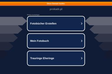 ProKADR Studio Marcin Gumieniak (D.H. Koral) - Wideofilmowanie Bia艂ystok