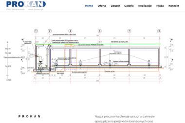 Pracownia Budownictwa Inżynieryjnego Prokan Piotr Siekierkowski - Projektowanie inżynieryjne Bydgoszcz