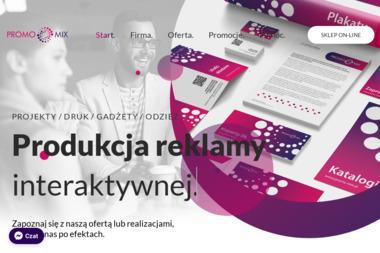 PromoMix Agencja Reklamowa & Drukarnia - Kalendarze Borkowo