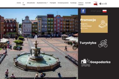 Promocja Regionu Chojnickiego Sp. z o.o. - Usługi Reklamowe Chojnice