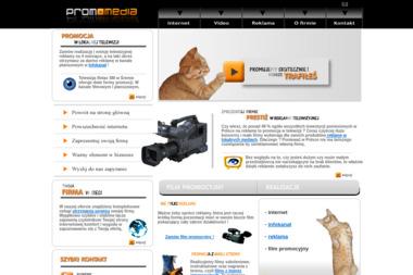 Promomedia - Agencja marketingowa Śrem