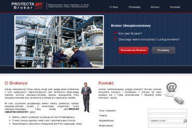 Protecta Broker Sp. z o.o. Broker, ubezpieczenia - Ubezpieczenia na życie Toruń
