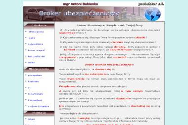 Protektor S.L. Broker Ubezpieczeniowy - Ubezpieczenia na życie Słupsk