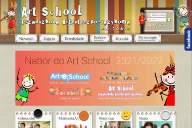 Przedszkole Art School - Rehabilitant Olsztyn