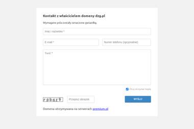 Przedszkole Publiczne Nr 8 z Oddziałami Integracyjnymi w Zgorzelcu - Pomoc domowa Zgorzelec