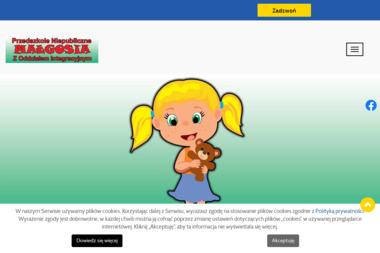 Przedszkole Niepubliczne Małgosia - Przedszkole Wałbrzych