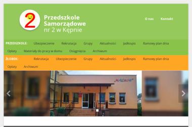 Żłobek Miejski w Kępnie - Pomoc domowa Kępno