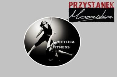 Klub Mozaika Paulina Burczy艅ska - Si艂ownia Gda艅sk
