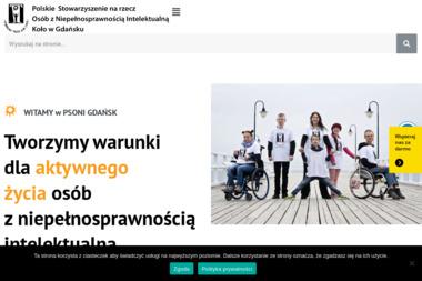 Ośrodek Wczesnej Interwencji i Wspomagania Rozwoju - Gabinet Psychologiczny Gdańsk