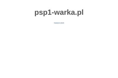 Publiczna Szkoła Podstawowa Nr 1 im Piotra Wysockiego w Warce - Fotograf Warka