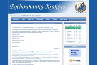 Stowarzyszenie Klubu Sportowe Pychowianka Kraków - Jazdy Doszkalające Kraków