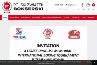 Śląski Związek Bokserski - Szkoła jazdy Katowice