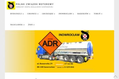 PZMot - salon & serwis Tata Motors - Szkolenia Włocławek