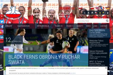 Wielkopolski Okręgowy Związek Rugby - Joga Poznań