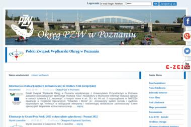Polski Związek Wędkarski Okręg w Poznaniu - Joga Poznań