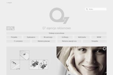 Fojucik Grzegorz Stanisław Q7 - Agencja reklamowa Bydgoszcz