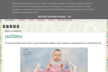 Qachna Katarzyna Śliżewska - Fotografowanie Wiechlice