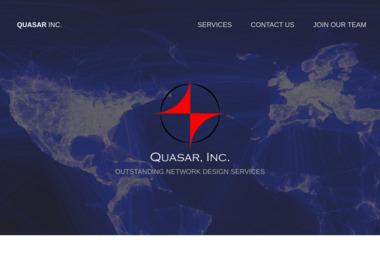 Quasar Inc (S A) Oddział w Polsce - Pozyskiwanie Klientów Łomianki