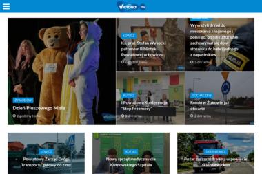 Agencja Reklamowa Victoria - Agencja marketingowa Łowicz