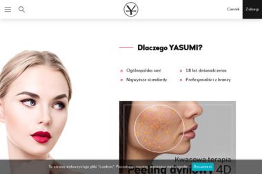 YASUMI Gabinet kosmetyczny - Dieta Odchudzająca Radom