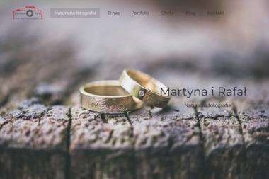 Fotograf Rafał Nartowski - Fotograf Stargard