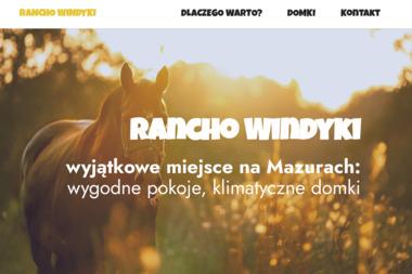 PTU Ranczo Windyki - Agroturystyka Iława