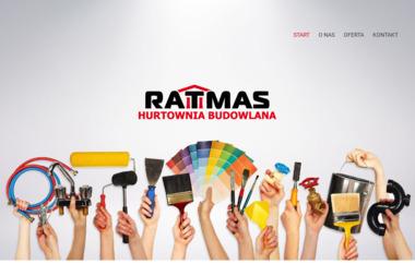 Hurtownia budowlana Ratmas - Materiały Budowlane Świecie