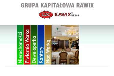 Ldc Rawix S.A. - Agencja nieruchomości Mielec