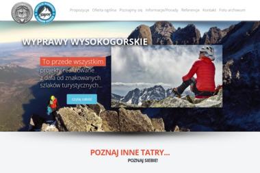 Firma M Oko Orawiec Paweł - Fotograf Poronin