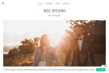 Rec-Studio. Fotografia, wideofilmowanie, filmy reklamowe - Sesja Zdjęciowa Noworodka Kielce