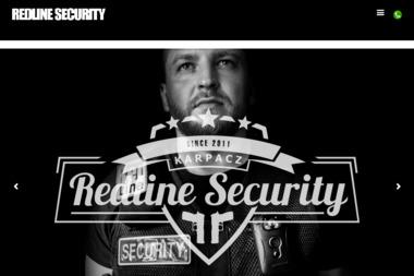 Redline Security Tobiasz Frytz - Agencja ochrony Karpacz