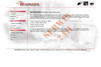 Redmark - Agencja ochrony Fajsławice