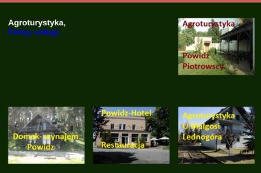 Ośrodek Sportu i Rekreacji w Kórniku - Agroturystyka Kórnik